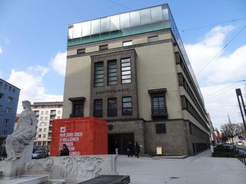 Arbeiterkammer Linz18